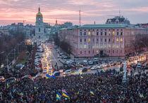 В чем достоинство Украины?