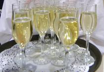 Шампанское для ММВБ
