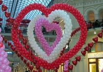 Как лучше отметить День Святого Валентина?