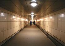 Красота в конце тоннеля