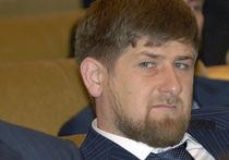 Президент Чечни потерял бабушку