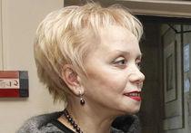 Актрису Евдокию Германову обвинили в езде без прав