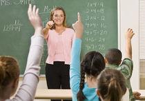 Учителям разрешили жаловаться на обилие бумажек