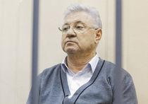 Мэра Астрахани сегодня отстранят от должности