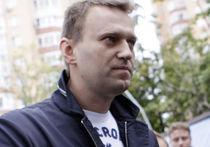 """Навального объявят кандидатом в мэры по """"установке с самого верха"""""""
