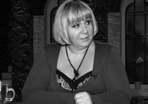 В Москве рассматривается дело о ДТП с Мариной Голуб. Онлайн-трансляция