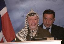 Французские эксперты: Ясир Арафат не был отравлен