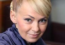 Рудковская пожалела бывшего мужа-уголовника
