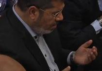 В Египте продолжаются столкновения между сторонниками и противниками Мурси: есть жертвы
