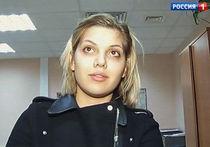 Слушания по делу Кристины Асафовой, сбившей мотоциклиста на Кутузовском проспекте