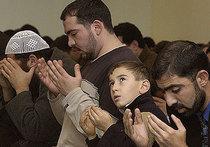 Мечеть не вредно