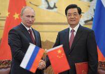 Путин привез из Китая 3 млрд. для Северного Кавказа