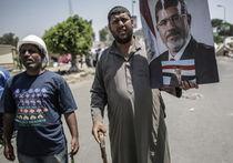 Египетский журналист: «Это не переворот. Это — продолжение революции»