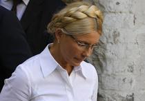 Триумф Юлии Тимошенко