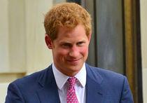 Принц Гарри представил свою пассию: намек на скорую помолвку?