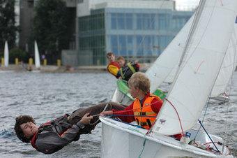 Доступны ли москвичам радости яхтенного спорта?