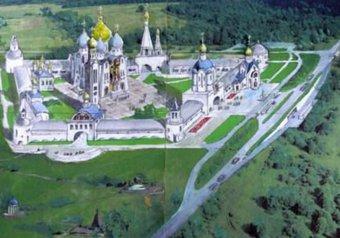 На Смоленщине началось строительство уникальной монастырской обители