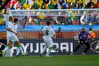 Англичане крайне разочарованы игрой своей команды против американцев
