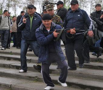 Количество жертв вКиргизии сильно преуменьшено: их могут быть уже тысячи