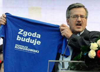 """Адам Михник: """"Последние двадцать лет были самыми успешными для Польши за четыре столетия. В момент успеха ты не помнишь, кто тебе дал в зубы, а кто в морду"""""""