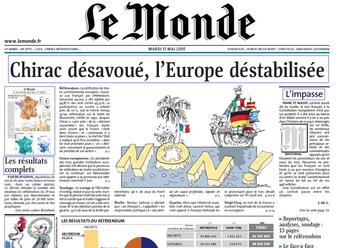 Отечественный бизнесмен позарился на Le Monde