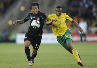 Южная Африка готова составить конкуренцию французам