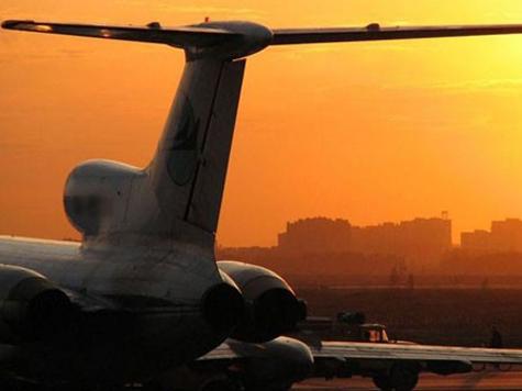 Хулиган из Новосибирска «заминировал» самолет во «Внуково»