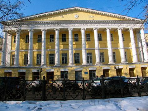 «Сносная» комиссия обсудила реконструкцию Екатерининской больницы