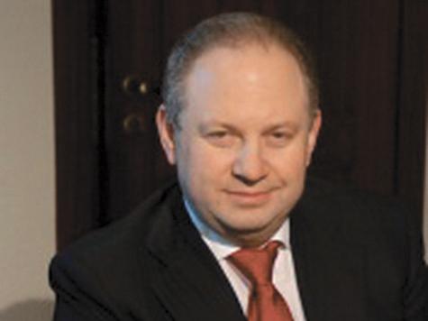 Новым руководителем Департамента здравоохранения стал Георгий Голухов