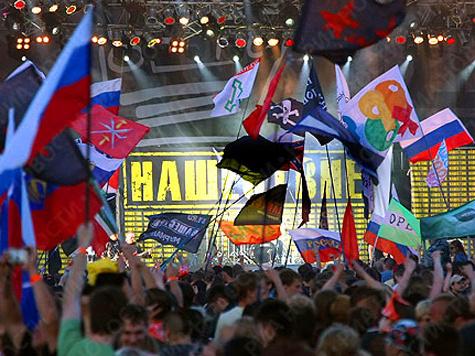 Проведение главного музыкального фестиваля в России — под большим вопросом