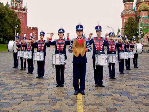 От сердца к барабану — жизнь в ритме Vasiliev Groove