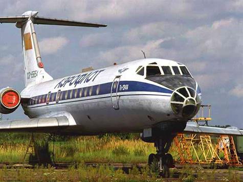 Тем временем МАК установил, что причиной авиакатастрофы под Петрозаводском не была неисправность самолета
