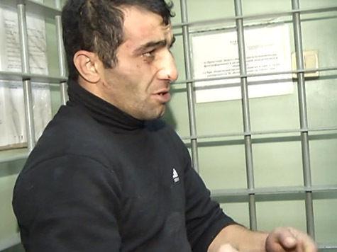 Убийца Егора Щербакова обвинил во всем алкоголь