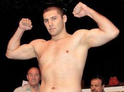 Российский боксер находится в коме после поражения