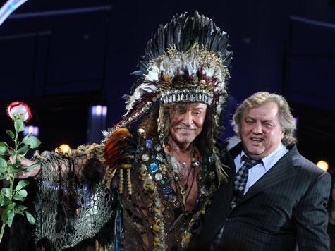 Артист признал, что смерть его директора не изменит плотного концертного графика