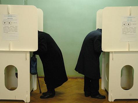 Уголовные дела развеяли выборные мифы