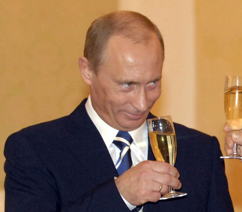 Тысячи российских чиновников являются засекреченными орденоносцами