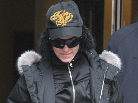 Мадонна проверила, как в Малави тратят ее деньги