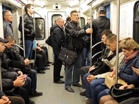 В легком метро не будет места микробам