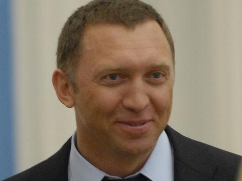 Дерипаска делит «Газпром» надвое