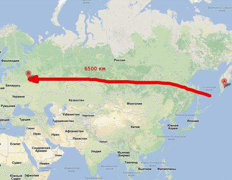 Эксперты: «Москву ждет новое землетрясение, а мир — цунами»