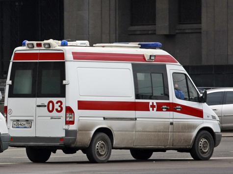 Из-за пьяного водителя погибли в страшном ДТП три женщины рано утром во вторник на Боровском шоссе