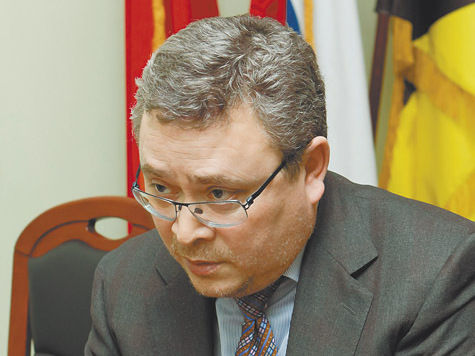 Раис Ахмадеев, первый заместитель главы администрации городского округа: «Больше никаких строек в зеленых зонах!»