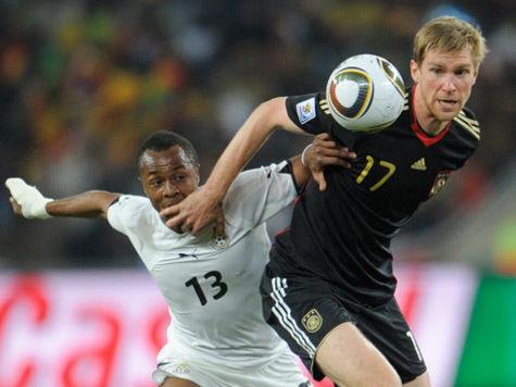Аббревиатура немецкой футбольной команды