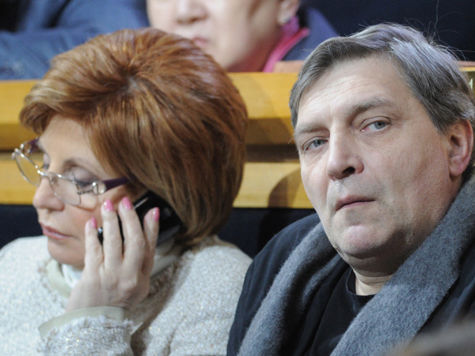 Александр Невзоров: Симпатии людей — на стороне Гусева и