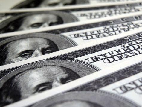 Доллары не иссякнут