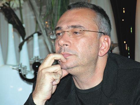 Константин Меладзе убил женщину своим «Лексусом»
