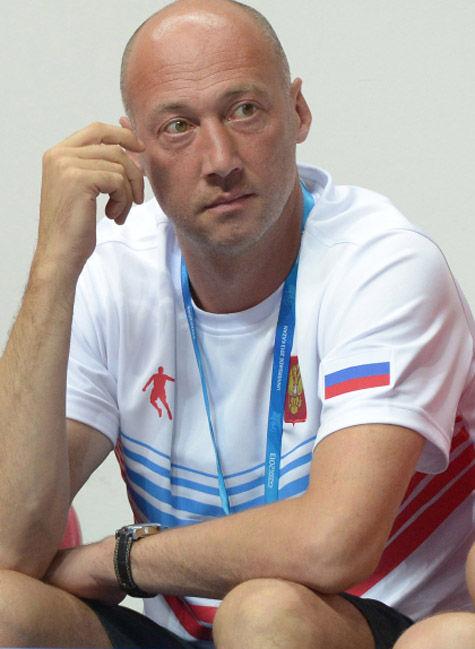 Дмитрий Донской, телекомментатор, специально для «МК»