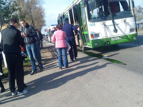 Пострадавшие при теракте в Волгограде: «Автобус был переполнен»