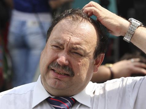 Геннадий Гудков: «Жалоба на меня поступила от уголовника-рецидивиста»